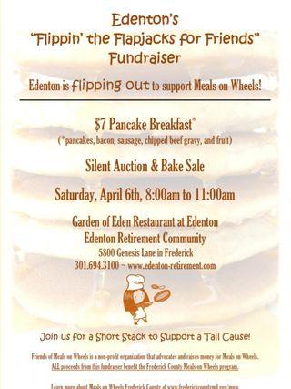 Edenton Fundraiser 04-06-2013